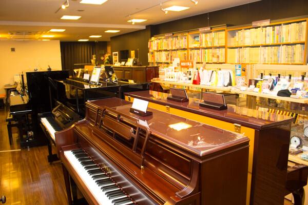 アップライトピアノ|甲子園店|ピアノ販売・調律・買取