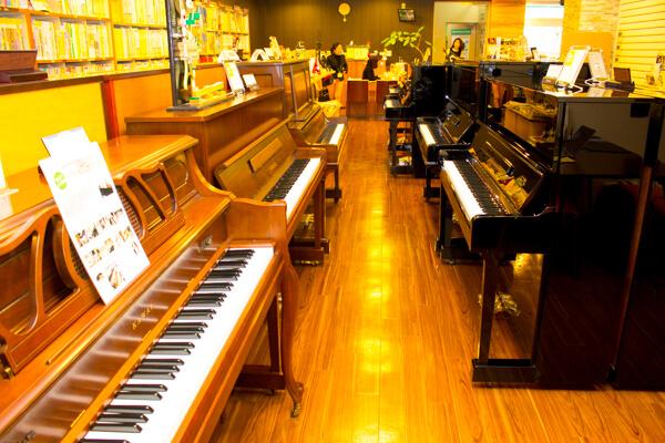 中古ピアノ|甲子園店|ピアノ販売・調律・買取