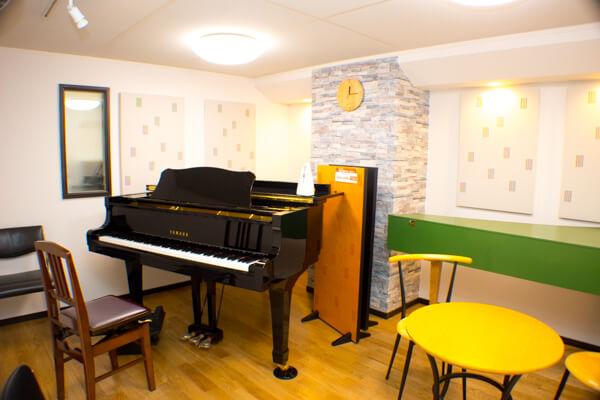 防音室|西宮北口オーパス店|ピアノ販売・調律・買取