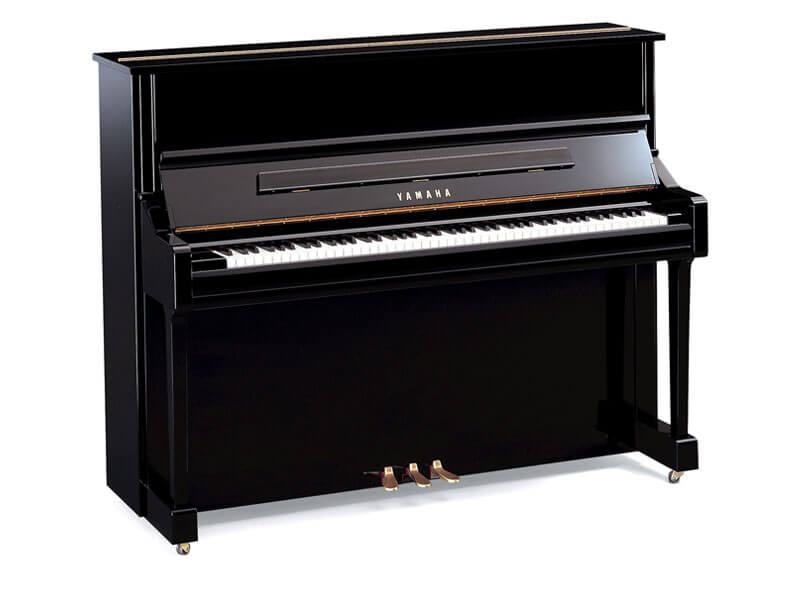 ヤマハアップライトピアノYU11