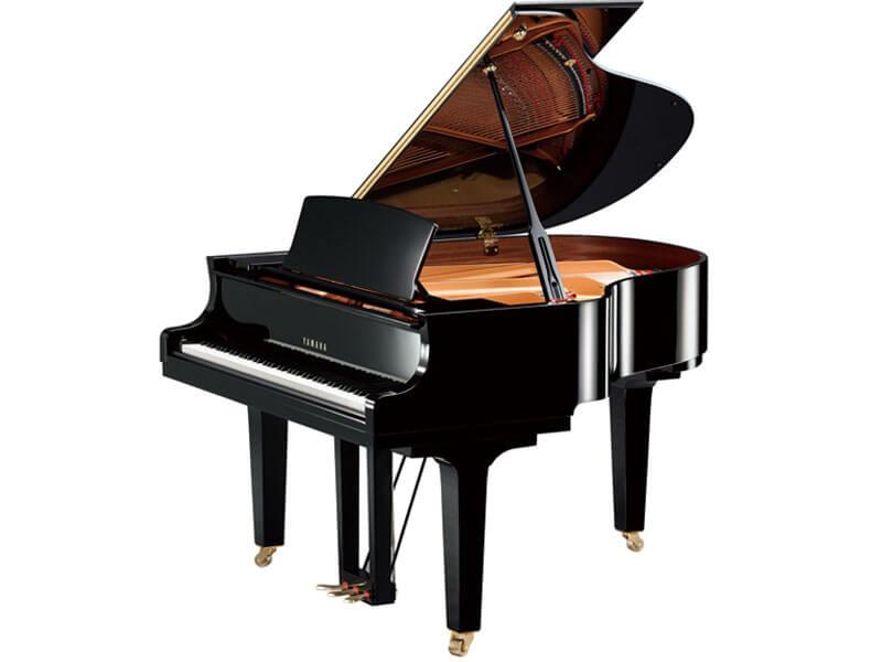 ヤマハグランドピアノC1X