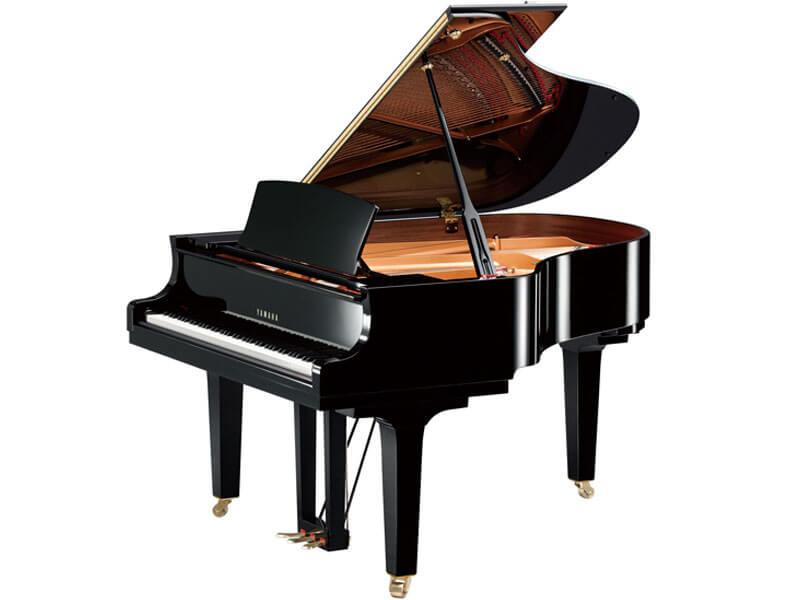 ヤマハグランドピアノC2X
