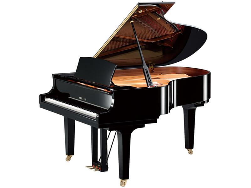 ヤマハグランドピアノC3X
