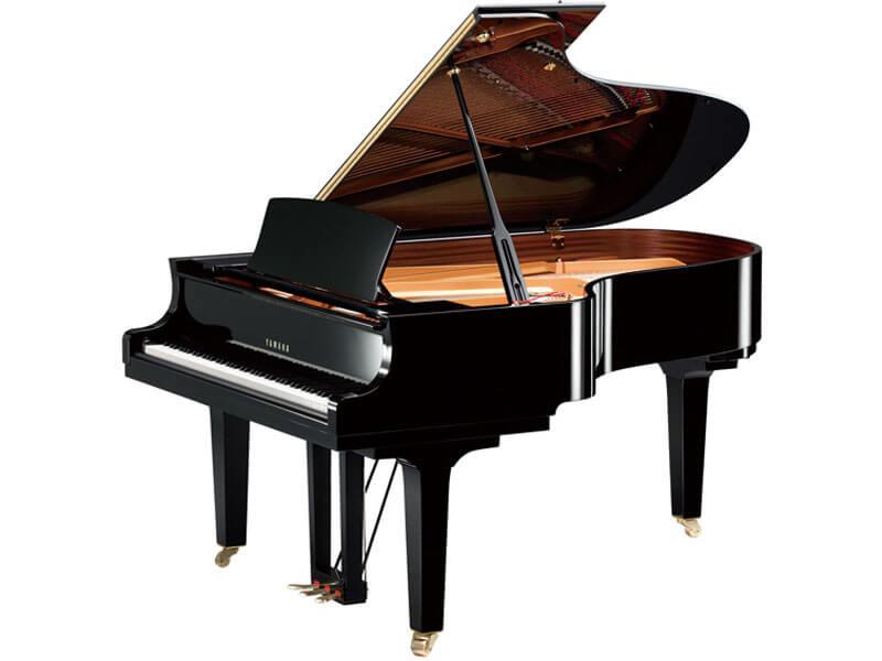 ヤマハグランドピアノC5X