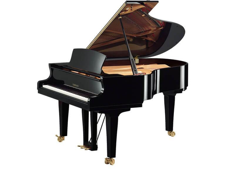 ヤマハグランドピアノs3x