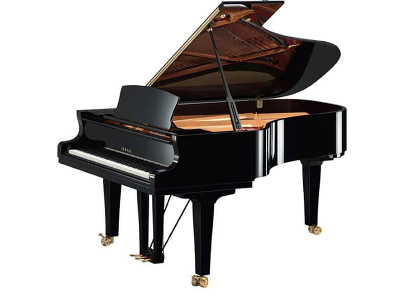 ヤマハグランドピアノs6x