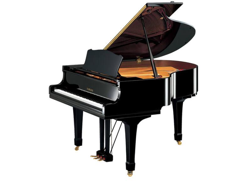 ヤマハグランドピアノC1TD