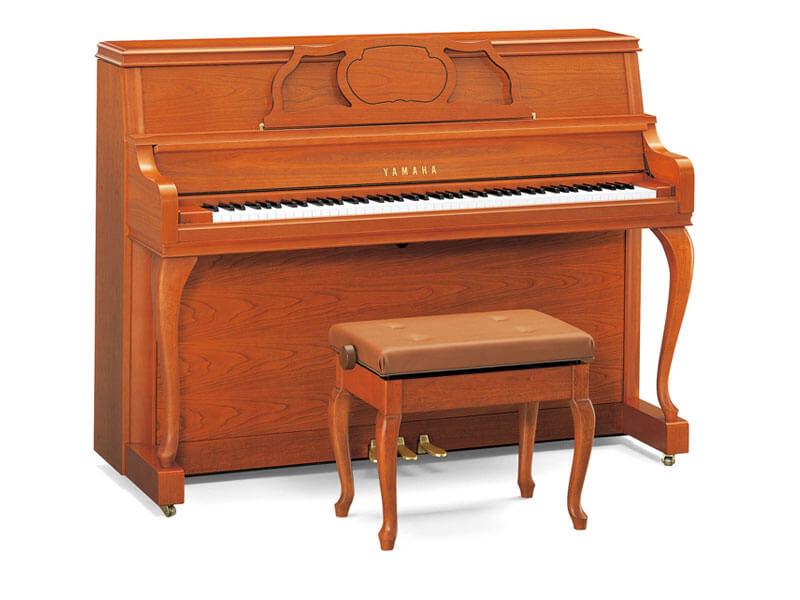 ヤマハアップライトピアノYF101C